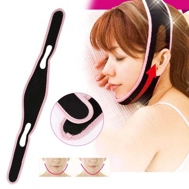 Facial Shaping Massage Mask 84