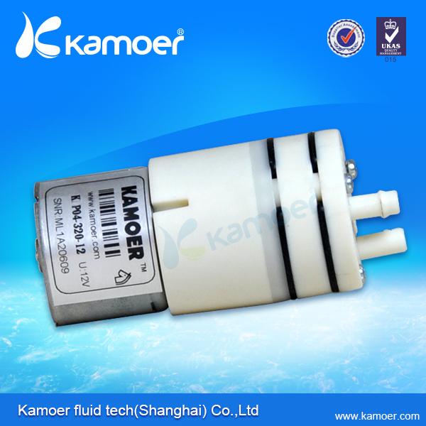 Kamoer 12v dc mini diaphragm air pump(China (Mainland))