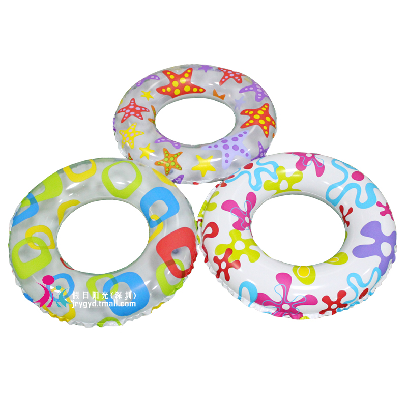 Intex swimming ring child swim ring floating ring water life buoy toy(China (Mainland))