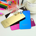 Kasatin Hot Sale for iphone5 5s stained glass film multiple color Screen protector tempered glass for