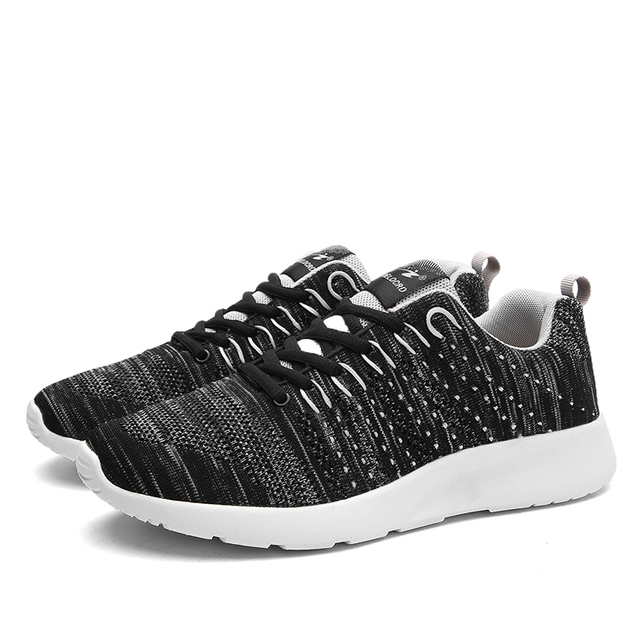 Ultralight Athletic Shoes