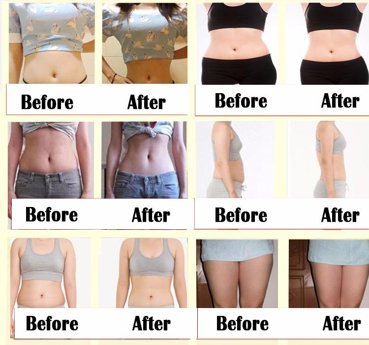 30 pcs 2016 Moda Feminina Fino Magnético Perda de Peso Dieta de Emagrecimento Patch de Desintoxicação Almofadas Adesivas Queimar Gordura Remendo Magro