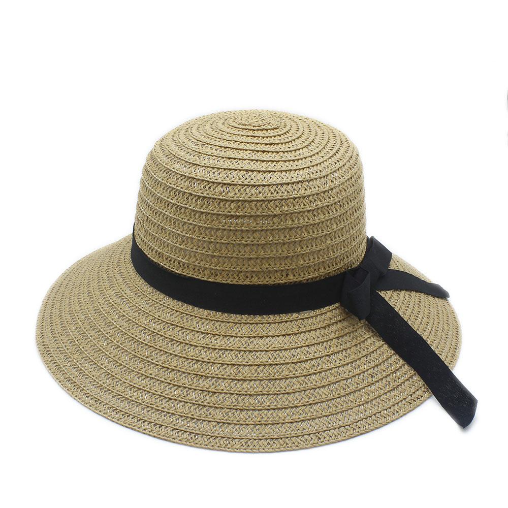 Straw Fishing Hats Sun Protection Men