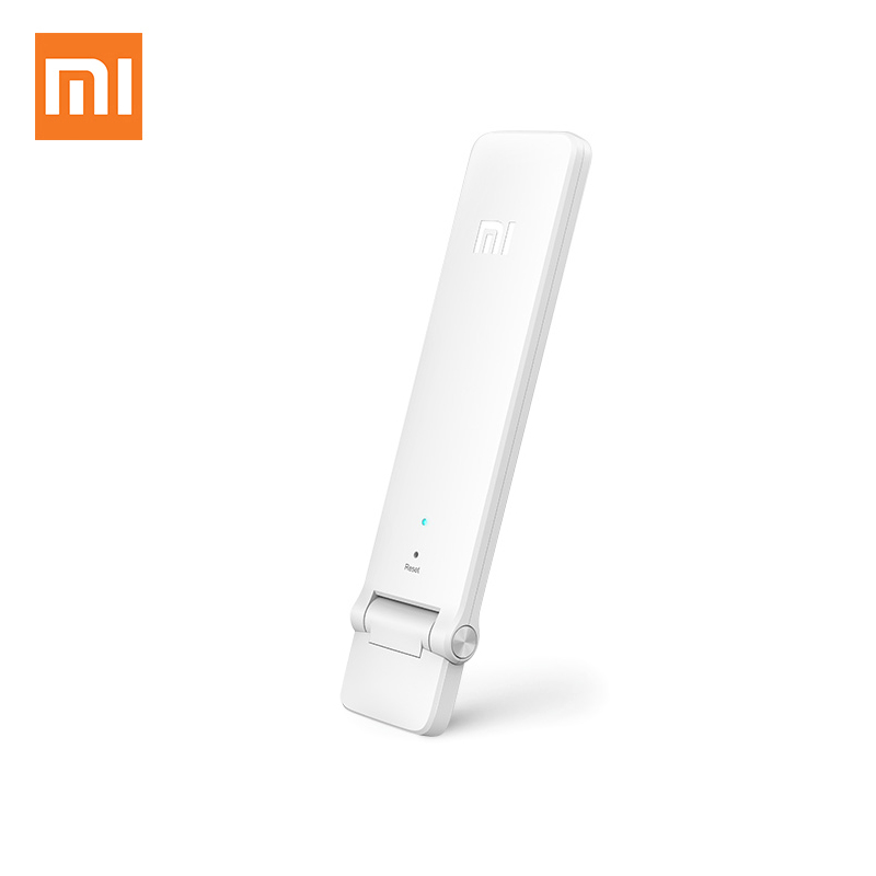 Xiaomi WIFI Repeater 2 Universal Repeater2 WIFI Extender 300Mbps 802.11n Amplifier 2 WI-FI Extender