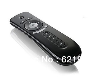 2.4G wireless Air Mouse+3D motion Stick+Android controler F PC TV Player 1600DPI