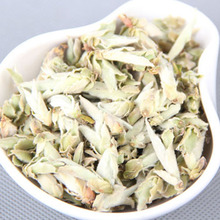 Freeshipping Yunnan wild tea white tea buds spring wild white spores Pu'er raw tea 100g/bags