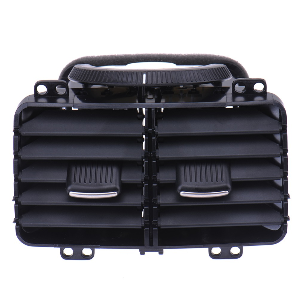 2005-2013 Touran Rear Outlet Air Conditioning Vent Rear Seat Air Vent for Volkswagen Free Shipping(China (Mainland))