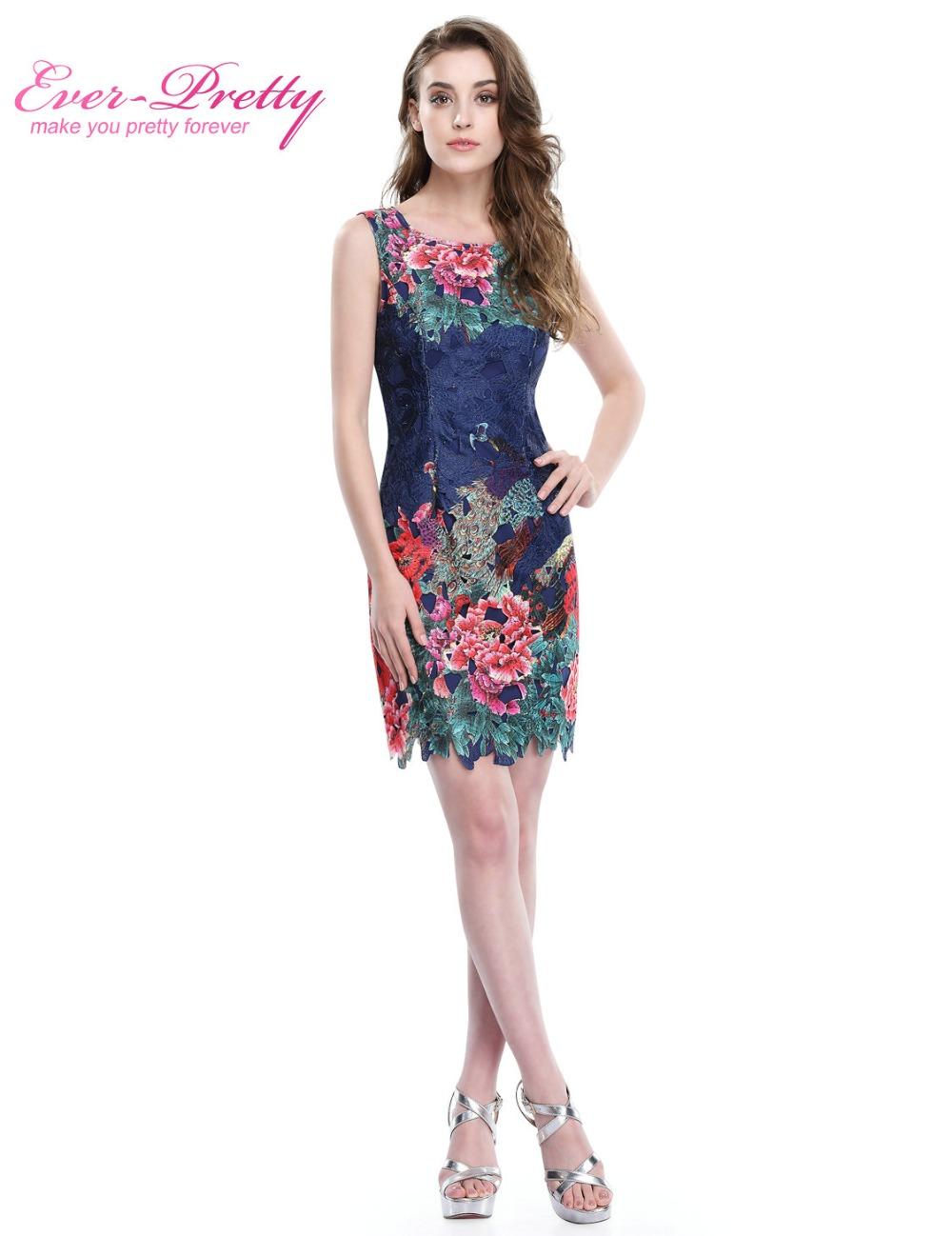Cocktail Dresses New 2016 Fashion Short Design Women Ever ...