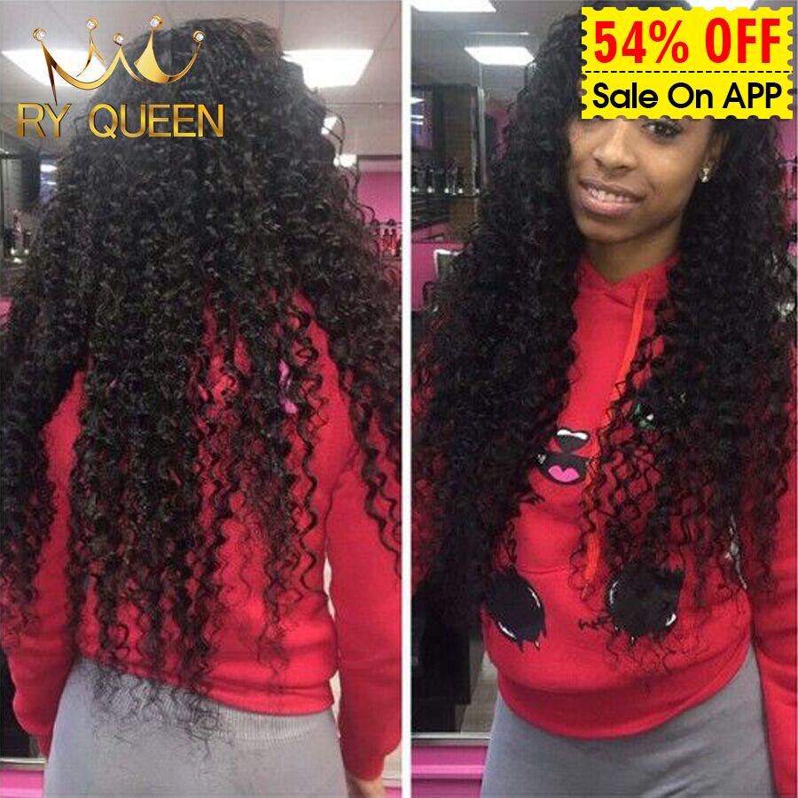 POP hair aaaa cheap 100% peruvian deep curly hair peruvian curly hair 3pcs lot human hair weave curly high quality free shipping