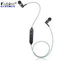Kubite Wireless Bluetooth Headset Bluetooth v4 0 Stereo Sports Running Headphone Studio Music Earbud Earphone With