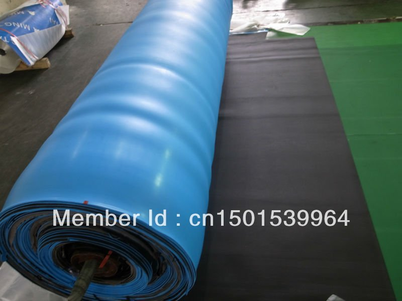silicone rubber sheet for solar PV module with 5000 to 10000 cycle service life(China (Mainland))