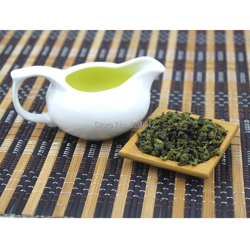 2packs 500g Chinese the Oolong tea oolong tieguanyin tea Tikuanyin fresh fragrance green Anxi Tie guan