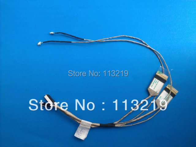 New Lcd Cable For Hp ProBook 4410S 4411 4410  P/n: 6017b0213701