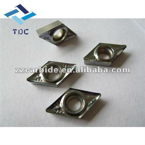 Tungsten carbide inserts turning tool from zhuzhou(China (Mainland))