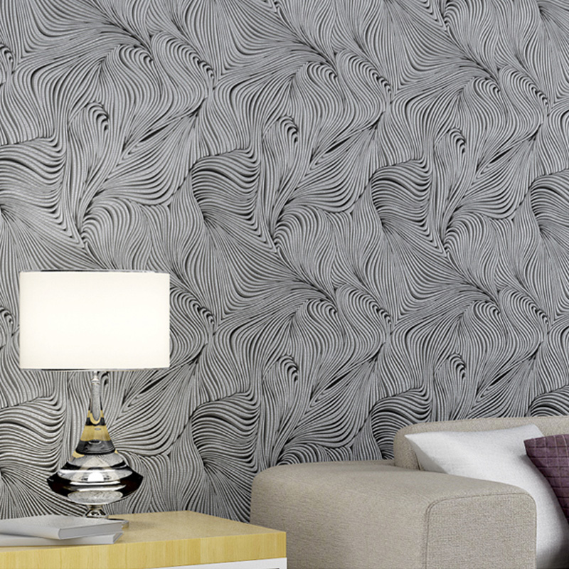 Suede wallpaper promotion shop for promotional suede for Modern personalities