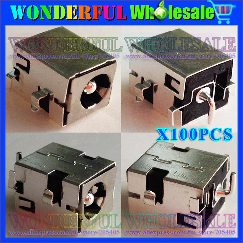 1X 2.5mm Laptop DC Power jack for A52 A53 K52 K53 U52  X52 X52J X52F K52 Series<br><br>Aliexpress