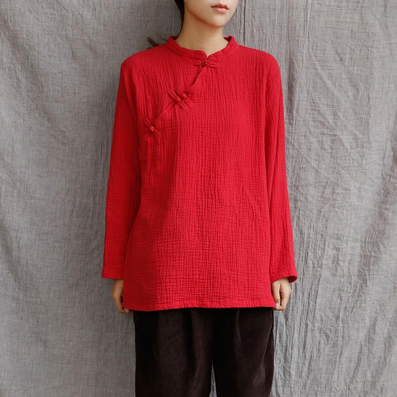 vintage red brand shirts