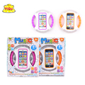 Baby Toy Phone Kids Mobile Toy Touch Screen Learn English Educational Vocal Toys for Baby Toys