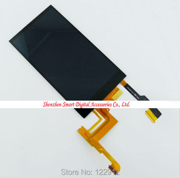 Black Touch Screen Digitizer LCD Display Assembly For HTC ONE M8 Repair Part Free Shipping(China (Mainland))