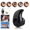 Mini Style Wireless Bluetooth Earphone V4 0 Phone Stealth Stereo Headset Handfree Universal For iPhone For