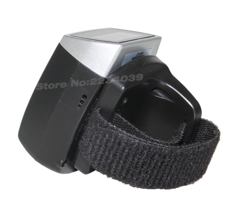 weirless Portable Franc Ring 17