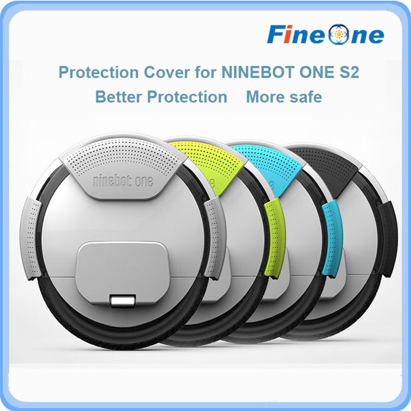 2016 Original NINEBOT ONE S2/A1 Protection Cover Colorful Protection Kit Electric Scooter Unicycle Accessory for Ninebot ONE(China (Mainland))