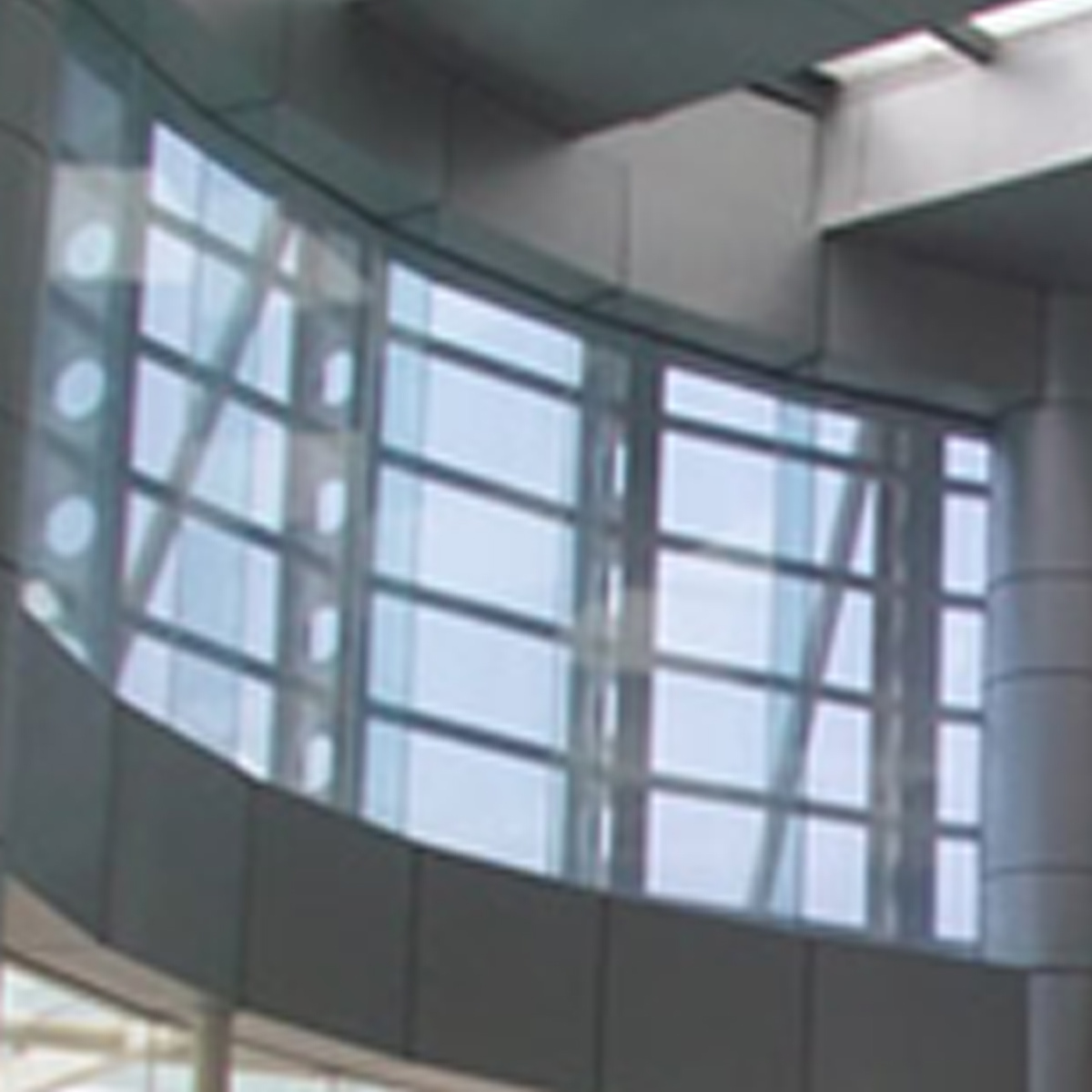 Derlook Sunscreen Glass Film Window Film Bathroom Glass