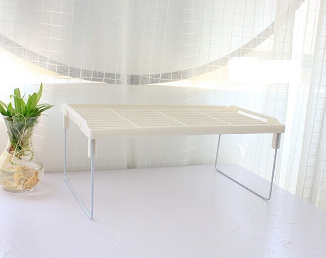 Keukenkast rek variera deckelhalter ikea - Plank keuken opslag ...