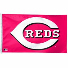 Buy Cincinnati Reds Flag 3' x 5' FT MLB Banner brass metal holes Flag Size No.4 144* 96cm Custom flag for $6.49 in AliExpress store