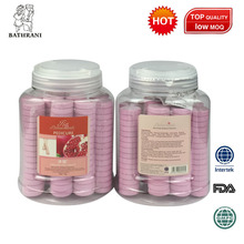 Foot Spa Tablet For Pedicure Soak Have Fungus Treatment DE-Stress Refresh Pomegranate & Fig 1000g Can Be Used For Foot Spa Chair