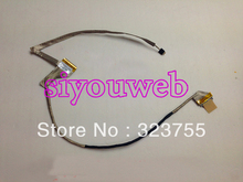 NEW original for Toshiba Satellite L700D L740D L745-s4210 laptop lcd video cable A000074860,FREE SHIPPING