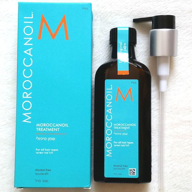 oil hair oil repair dry hair oil frizz essence 100ml