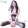 1PCS Women Sexy Costumes Tenue Sexy Erotic Lingerie Sleepwear Set Sex Dolls Pajamas Sexy Lingerie Hot