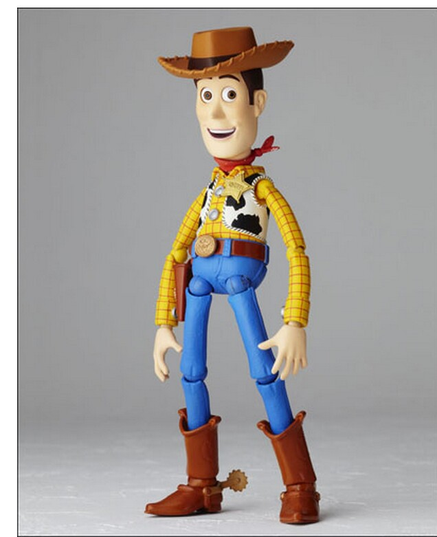 anime movie TOY STORY 3 woody marvel action figures figure funny toy model doll gifts for kids boys and girls