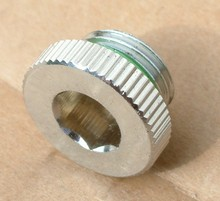"""G1/4""""  Stop Fitting  use for water cooling(China (Mainland))"""