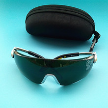 Anti-strong light Welding Protective Safety Goggles Deltaplus Welders anti-glare glasses anti-shock UV 101012 Labor protection(China (Mainland))