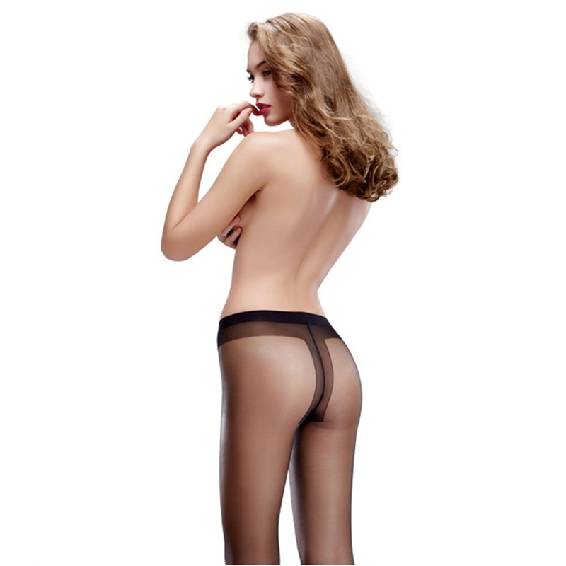 Tight Smooth Pantyhose Fabric 22