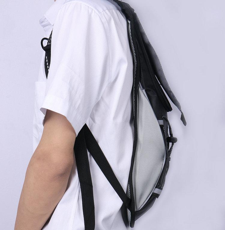 Bicycle Bag + 2L Water Bag Outdoor Sport Biking Bag Cycling Water Bag Cycle Backpack Running Pack(China (Mainland))