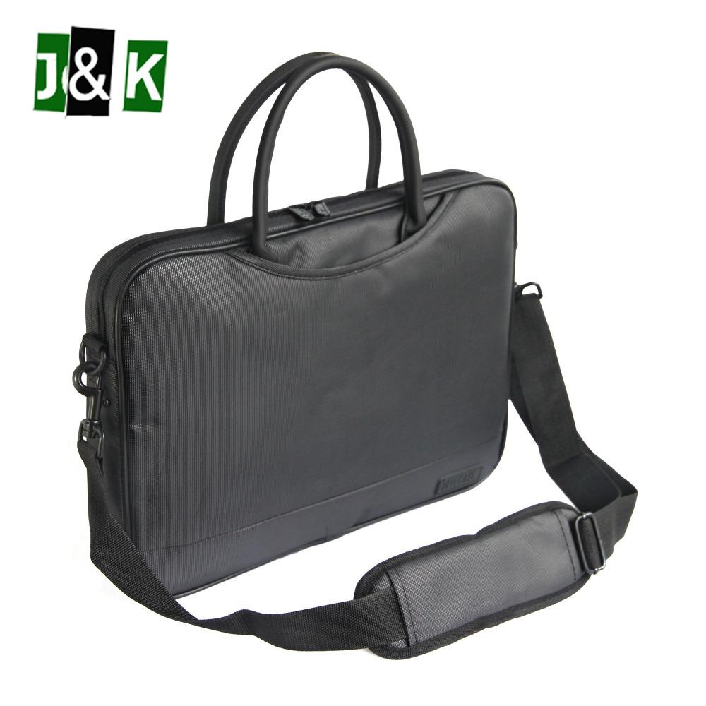 cheap One shoulder handbag 14 15.6 16 16.4 17 17.3inch laptop bag notebook men business casual bag laptop briefcase freeshipping(China (Mainland))