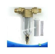 Фильтры для воды бытовой очиститель в комнате тяготел hydrofilter центральный водопровод предварительно — фильтр