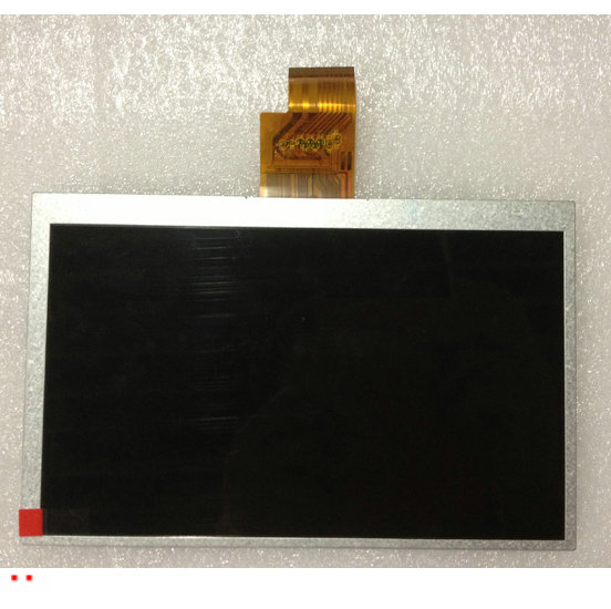 Free shipping 7 inch(1024*600) 40pin LCD screen size:165*100mm fpc-t-0700-030-1 for Beeline tab Tablet PC LCD Display Matrix(China (Mainland))