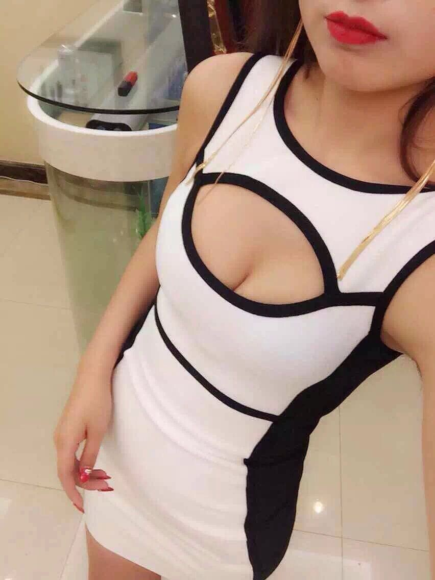 Walson girl outlet Sexy Vintage Dress Black and White Bodycon Bandage Dress cutout Casual Dress(China (Mainland))