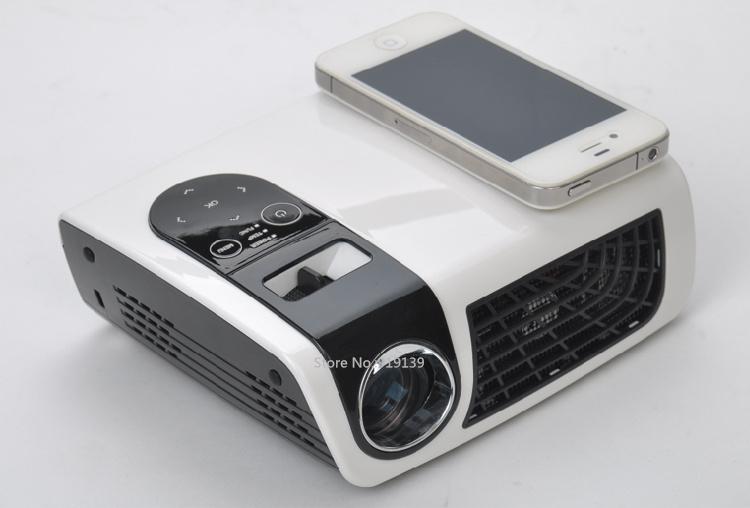 DLP 3D projector pic 28