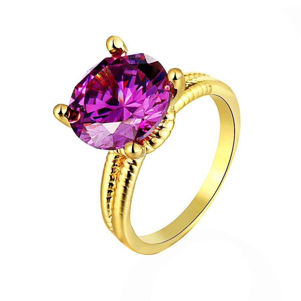 aliexpress buy wedding rings yellow and 18k
