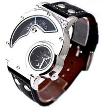 Au lait oulm reloj de moda para hombre reloj de cuarzo reloj para hombre casual q046