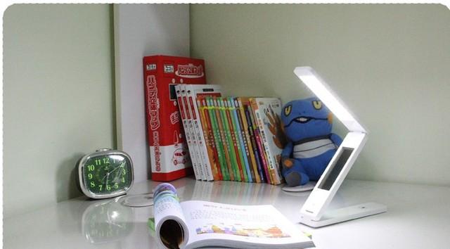 Led creative lamp