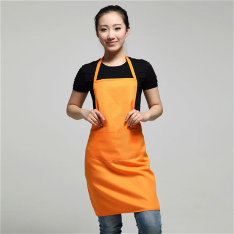 Lady Women Cooking Baking Aprons Catering Home House Kitchen Apron Aprons Spot Wholesale Free Shipping N833(China (Mainland))