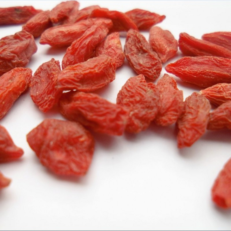 Promotion! 1kg Dried Goji berry,Herbs sex,Chinese Herbal Barbary Wolfberry,Beauty Health Care / +GIFT - China Yichatuan Good TEA CO;LTD store