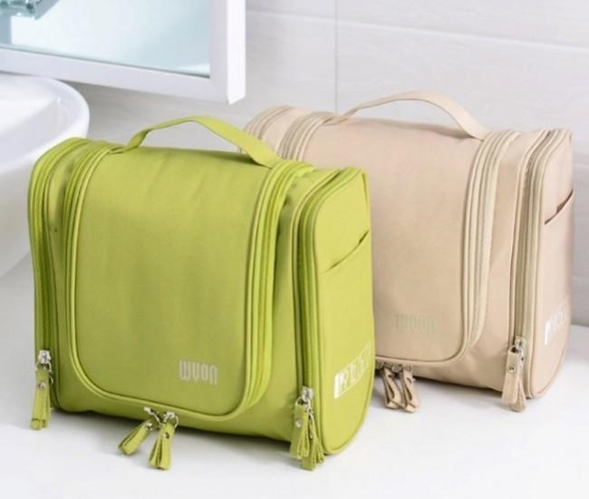 2015 Hot High quality Travel Hanging Cosmetic Bag travel organizer bag Large capacity Multifunction travel toiletry bag(China (Mainland))