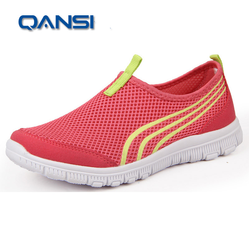 New Men&Women Fashion Casual Summer Zapato Casual Breathable Mesh Zapatillas Shoes For Women(China (Mainland))